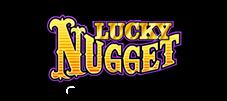 LuckyNugget Casino Logo